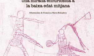 Portada del volum, publicat per Salòria.