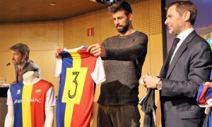 Del Reial Madrid a l'FC Andorra?