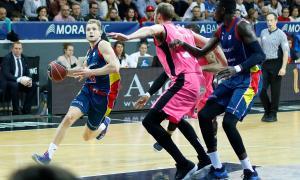 El València Basket s'interessa per Jaka Blazic