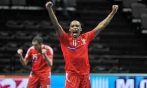 L'FC Encamp, sense Saviola, s'enfronta al campió letó
