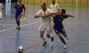 Andorra supera una rocosa Malta en un magnífic partit de Debboun