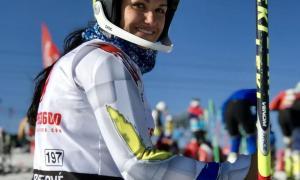 'Mimi' Gutiérrez guanya el segon eslàlom a la Copa de Sud-Amèrica