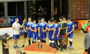 Andorra, 2a al Mundial B