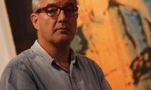 Andorra, exposició, Museu del Tabac, Perico Pastor, Art a consciència, Fundació Pasqual Maragall, Alzheimer