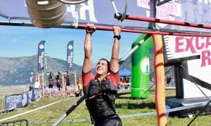 Soley domina a l'Excalibur Race