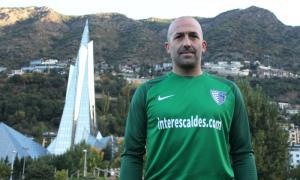 L'Inter diu adeu a Joan Bayona