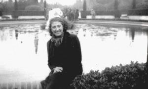 La investigadora, compositora i docent, una dona polièdrica que la cultura catalana reivindica ara.