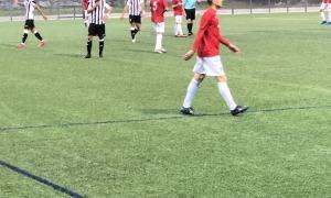 Els jugadors de l'Inter Club Escaldes van desaprofitar el segon 'match ball'.