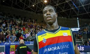 Moussa Diagne, ingressat