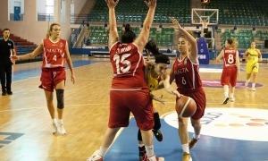 Noah Micó, màxima anotadora d'Andorra. Foto: FIBA.COM