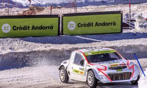 Les Crèdit Andorrà GSeries encara no tenen campió