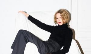 La cantant madrilenya no ha cantat mai a Andorra; debuta el 29 de maig a l'Auditori.