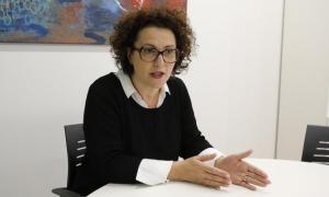 Judith Pallarés.