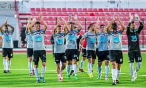 Mons Calpe, rival de l'FC Santa Coloma. Foto: Twitter