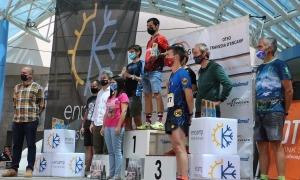 La 38a edició de l'OTSO Travessa d'Encamp va finalitzar ahir amb les proves de 21, 12 i 7 quilòmetres. Foto: Agències