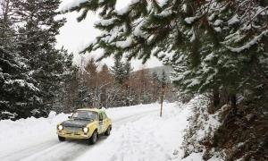L'Andorra Winter Ral·li no es farà. Foto: Pere Nubiola