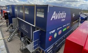 Avintia està instal·lada al país. Foto: Twitter