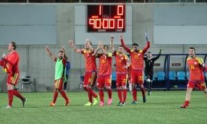 Ilde Lima torna a la selecció després que la FAF li aixequés el veto. Foto: @elcokedelesfotos