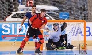 El capità Gerard Miquel i vuit jugadors més renuncien a jugar amb l'absoluta. Foto: Marzia Cattini