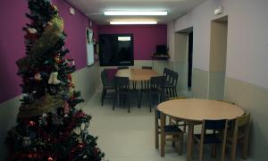 Centre d'Atenció d'Infants i Joves la Gavernera.