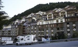Els apartaments turístics reclamen les mateixes ajudes que els hotels.