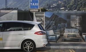 Els mesos de maig i juny van ser els pitjors per als taxistes.