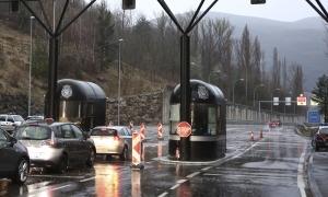 Andorra segueix esperant resposta d'Espanya per a l'oberutra de la frontera.