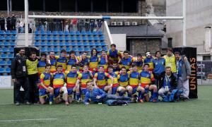 L'Europeu U18 vol tornar l'any que ve