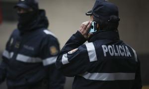 La policia va detenir 14 persones la setmana passada.