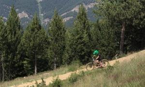 L'informe de l'Andorra Esport Clúster indica que el Principat pot ser un destí refugi de salut després de la crisi.