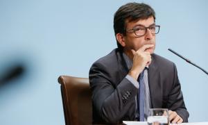 El cessament de Jordi Alcobé es fa efectiu sense cap substitut