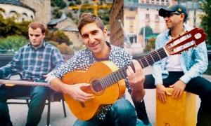 Els Pali actuaran aquest dijous a la plaça del Quart.