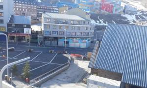Queixes dels veïns del Pas pel tancament d'algunes oficines bancàries
