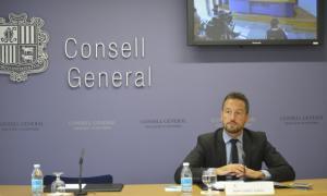 """El PS pregunta al Govern què és el que entén per """"superar la crisi"""""""