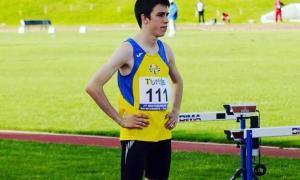 Pol Moya, Clàudia Guri i Pol Arias fan la mínima olímpica