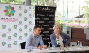 El Comú treballa per solventar una petita incidència per iniciar la venda de les entrades de Flórez i Raphael
