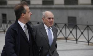 Detingut Jorge Barrigón, propietari de l'empresa d'helicòpters que portava els Pujol a AndorraDetingut Jorge Barrigón, propietari de l'empresa d'helicòpters que portava els Pujol a Andorra