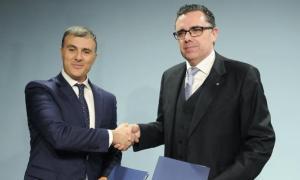 L'acord amb Catalunya per importar residus no estableix cap data límit