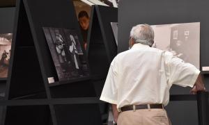 L'exposició es pot visitar del 28 de juny al 4 de juliol.