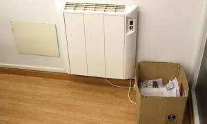 Entre els paràmetres que es tenen en compte hi ha no poder mantenir la llar a una temperatura adequada.