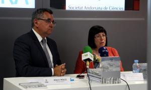 L'acord d'associació amb la Unió Europea, a la 30a Diada Andorrana a la UCE L'acord d'associació amb la Unió Europea, a la 30a Diada Andorrana a la UCE