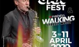 La 7a edició del festival havia de tenir lloc entre el 3 i el 9 d'abril a la capital.