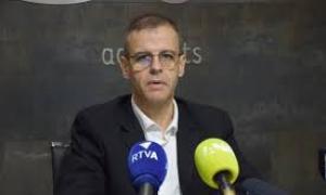 Josep Antoni Silvestre.