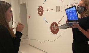 El nou projecte educatiu en línia del museu Carmen Thyssen.