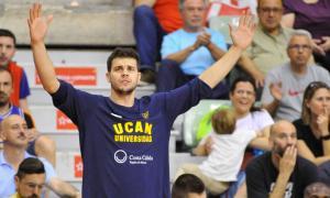 Dejan Todorovic fitxa per el BC MoraBanc