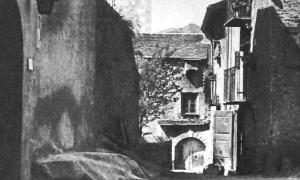 Andorra, Biblioteca Nacional, bibliofília, Tout Savoir, Cautrat, presó, sistema penal, ,Mirador, Casa de la Vall