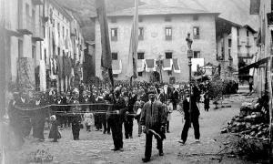 Andorra, fotografia, Casimir ASrajol, PLandolit