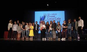 Andorra, concurs, premi Coca-Cola, relats, literatura