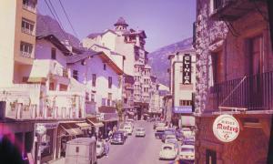 Andorra, Arxiu Nacional, catàleg virtual, Francesc Pantebre, fotografia