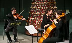 Andorra, Consell General, ONCA, Jonca Basic, concert, clàssica